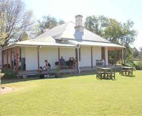 Byramine Homestead And Brewery - Carnarvon Accommodation