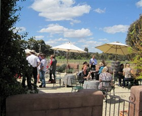 Flynns Wines  Heathcotean Bistro - Carnarvon Accommodation