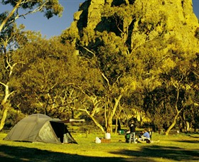 Mount Arapiles-Tooan State Park - Carnarvon Accommodation
