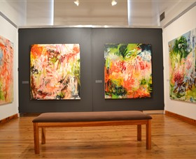 Wangaratta Art Gallery - Carnarvon Accommodation