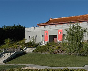 Gum San Chinese Heritage Centre - Carnarvon Accommodation