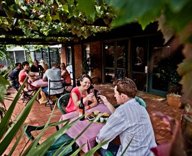 Barangaroo Boutique Wines - Carnarvon Accommodation
