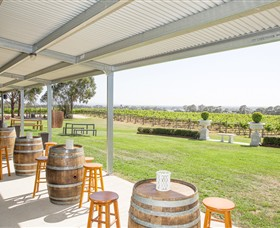 Avon Ridge Vineyard  Function Room - Carnarvon Accommodation