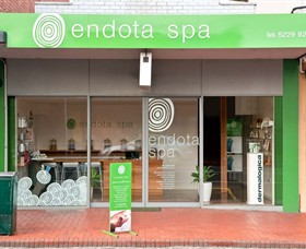 Endota Day Spa Geelong