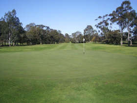 Maffra Golf Club - Carnarvon Accommodation