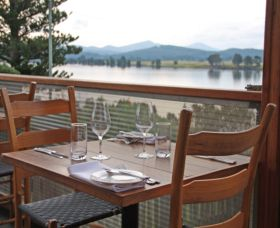 The River Restaurant - Carnarvon Accommodation