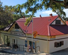 ABC Cheese Factory - Carnarvon Accommodation