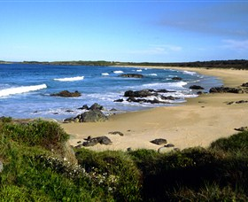 Eurobodalla National Park - Carnarvon Accommodation