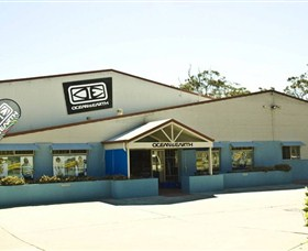 Ocean and Earth Factory Outlet - Carnarvon Accommodation