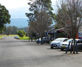 Berry Community and Activity Centre - Carnarvon Accommodation