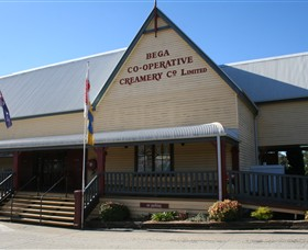 Bega Cheese Heritage Centre - Carnarvon Accommodation