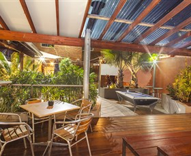 The Plantation Hotel - Carnarvon Accommodation