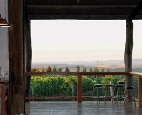 De Salis Wines - Carnarvon Accommodation