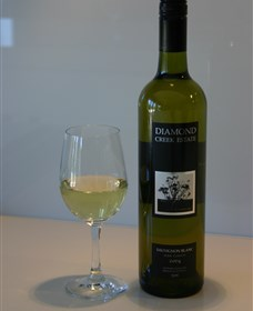 Diamond Creek Estate Cellar Door - Carnarvon Accommodation