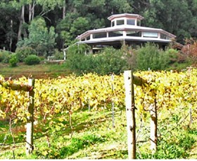 Peveril Vineyard/Beechy Berries - Carnarvon Accommodation