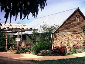 Spring Vale Vineyard - Carnarvon Accommodation