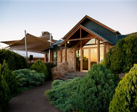 Gapsted Wines - Carnarvon Accommodation