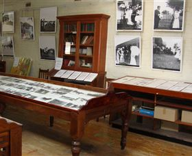 The Gabriel Historic Photo Gallery - Carnarvon Accommodation