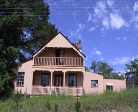 Trunkey Creek - Carnarvon Accommodation