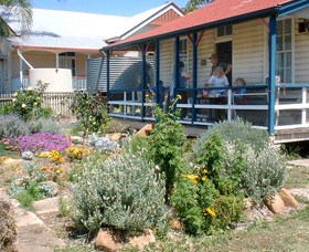 Boyne Valley Historical Society - Carnarvon Accommodation