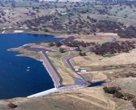 Chifley Dam - Carnarvon Accommodation