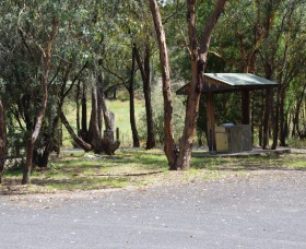Goonoowigall State Conservation Area - Carnarvon Accommodation