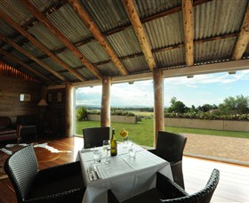 Merilba Estate Wines - Carnarvon Accommodation