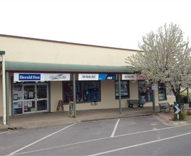 Corryong Newsagency - Carnarvon Accommodation