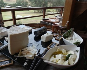 Jannei Artisan Cheese Makers - Carnarvon Accommodation