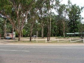 Lions Park - Carnarvon Accommodation