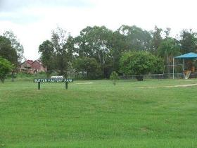 Butter Factory Park Nanango - Carnarvon Accommodation
