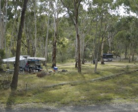 Wooldridge Recreation and Fossicking Reserve - Carnarvon Accommodation