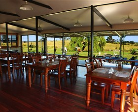 Eastview Estate - Winery Brewery and Distillery - Carnarvon Accommodation