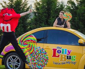 The Lolly Bug - Carnarvon Accommodation