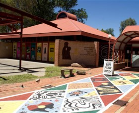 Country Art Escapes - New England North West Regional Arts Trail - Carnarvon Accommodation