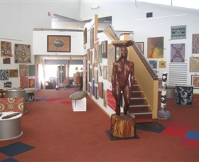 Burrunju Art Gallery