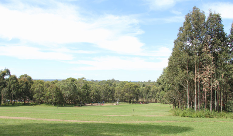 Rouse Hill Regional Park - Carnarvon Accommodation
