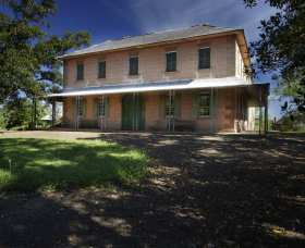 Rouse Hill House and Farm - Carnarvon Accommodation