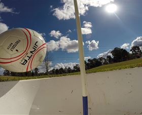 Footgolf Werrington - Carnarvon Accommodation
