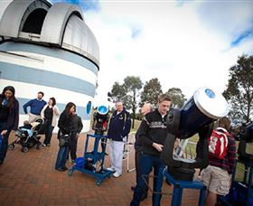 UWS Penrith Observatory - Carnarvon Accommodation