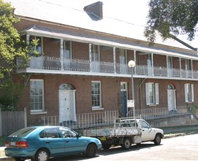 Hawkesbury Sightseeing Tours - Carnarvon Accommodation
