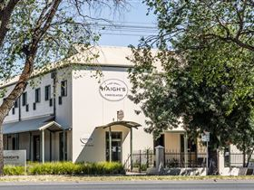 Haigh's Chocolates Visitor Centre - Carnarvon Accommodation