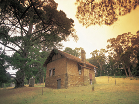Heysen - The Cedars - Carnarvon Accommodation