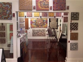The Aboriginal Art House - Carnarvon Accommodation