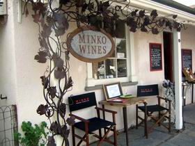 Minko Wines and Providore - Carnarvon Accommodation