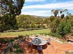Allusion Winery - Carnarvon Accommodation