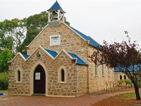 Christ Church Yankalilla - Carnarvon Accommodation