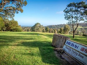 Yankalilla Memorial Park - Carnarvon Accommodation