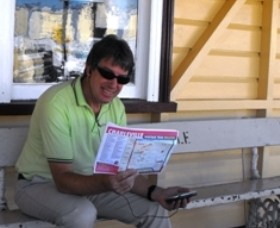 Charleville Audio Heritage Trails - Carnarvon Accommodation