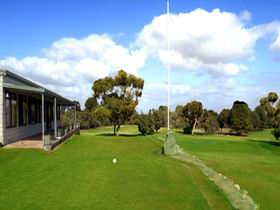 Keith Golf Club - Carnarvon Accommodation
